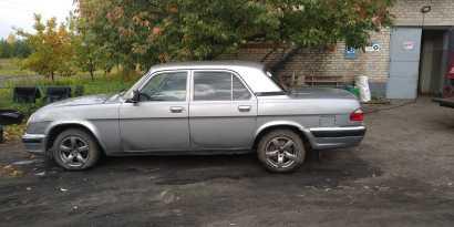 Шадринск 31105 Волга 2007