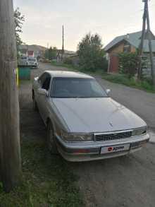 Горно-Алтайск Laurel 1989
