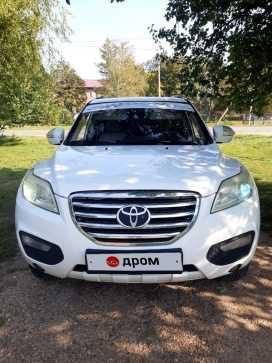 Новопокровская X60 2013
