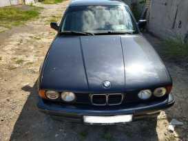 Саранск BMW 5-Series 1991