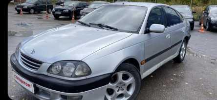 Чебоксары Avensis 1999