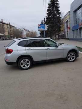 Челябинск BMW X1 2012