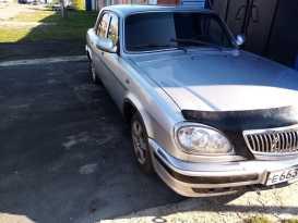 Ижморский 31105 Волга 2005