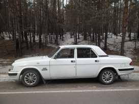 Новонукутский 3110 Волга 2003