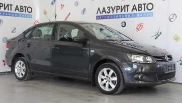 Волгоград Polo 2011