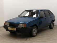 Киров 2109 2000
