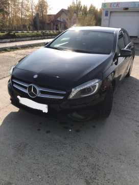 Нижневартовск A-Class 2014