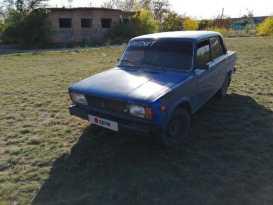 Веселоярск 2105 2002