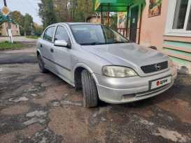 Подпорожье Astra 1998