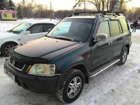 Омск CR-V 1998
