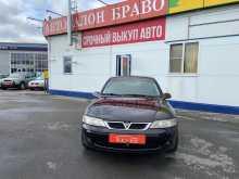 Липецк Vectra 2000