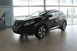 Артём Nissan Murano 2020