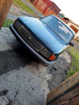 Залари 31029 Волга 1996