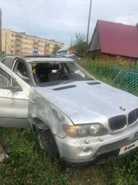 Петропавловск-Камчатский X5 2005