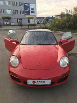 Иркутск MX-6 1992