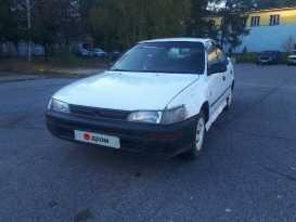 Томск Corolla 1990