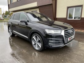 Сыктывкар Audi Q7 2019