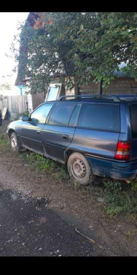 Уфа Astra 1997