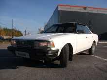 Ачинск Chaser 1987