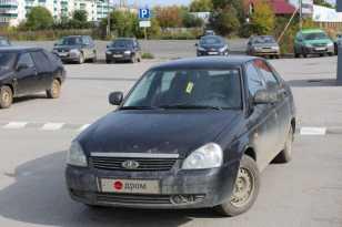 Пермь Приора 2011