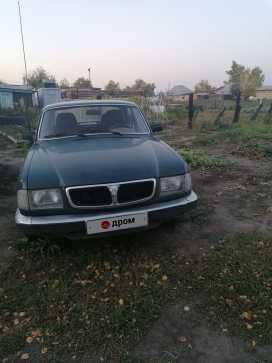 Родино 3110 Волга 2000