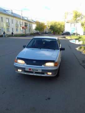 Копейск 2115 Самара 2003