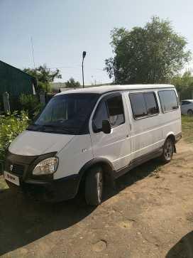 Кызыл 2217 2003