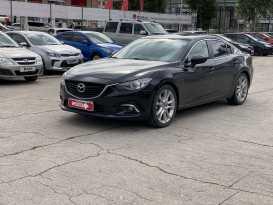 Самара Mazda6 2013