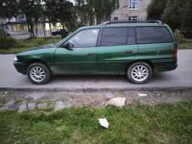 Великий Новгород Opel Astra 1996