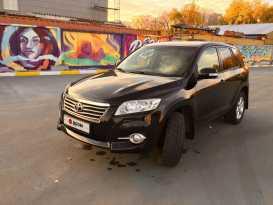 Новосибирск RAV4 2011