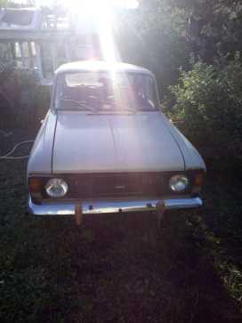 Новосибирск 412 1990