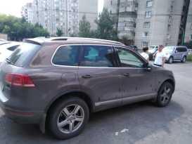 Новосибирск Touareg 2013