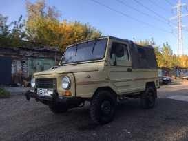 Красноярск ЛуАЗ 1991
