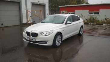 Нижний Новгород 5-Series Gran Turismo