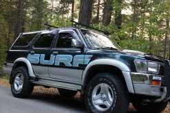 Гурьевск Hilux Surf 1995