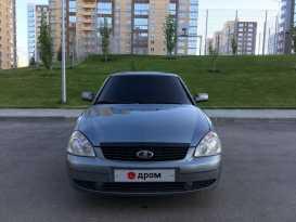 Челябинск Приора 2008