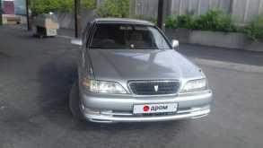 Тюмень Cresta 2000