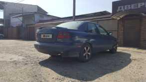 Краснодар S40 1998