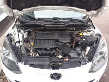 Санкт-Петербург Mazda2 2011