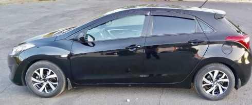 Маршала Жукова Hyundai i30 2014