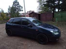 Воткинск Focus 2004