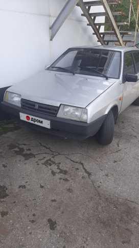 Самара 21099 1999