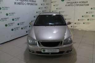 Челябинск Kia Cerato 2006