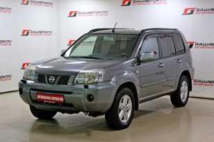 Уфа X-Trail 2006