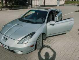 Ростов-на-Дону Celica 2002