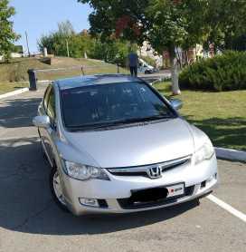 Горячий Ключ Civic 2008