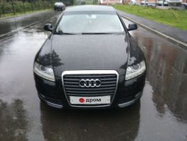 Вологда Audi A6 2010