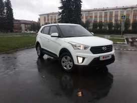 Екатеринбург Creta 2019