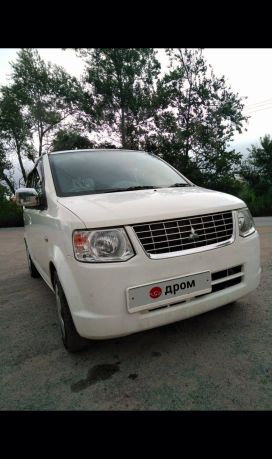 Находка eK Wagon 2013
