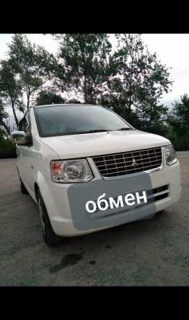 Владивосток eK Wagon 2013